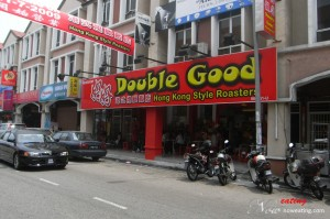 Double Good (Batu Maung)