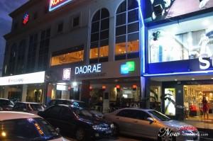 Daorae Building