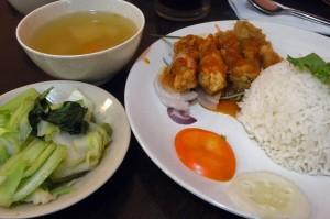 Five Taste Fish (五味鱼)