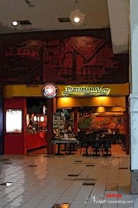 Pastamania @ Gurney Plaza