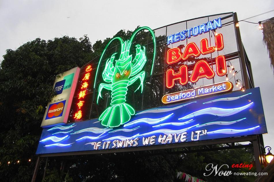 Bali Hai Seafood Market Review Now Eating