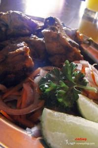 Tenggiri Chicken